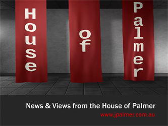 More from the House of Palmer