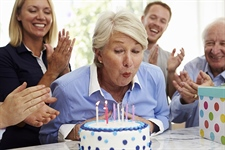 Ten things to do before you turn 70
